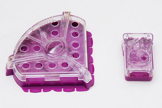 Injection plastique et surmoulage