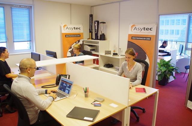 Dise o industrial de producto asytec china manufacturing for Oficinas de diseno industrial